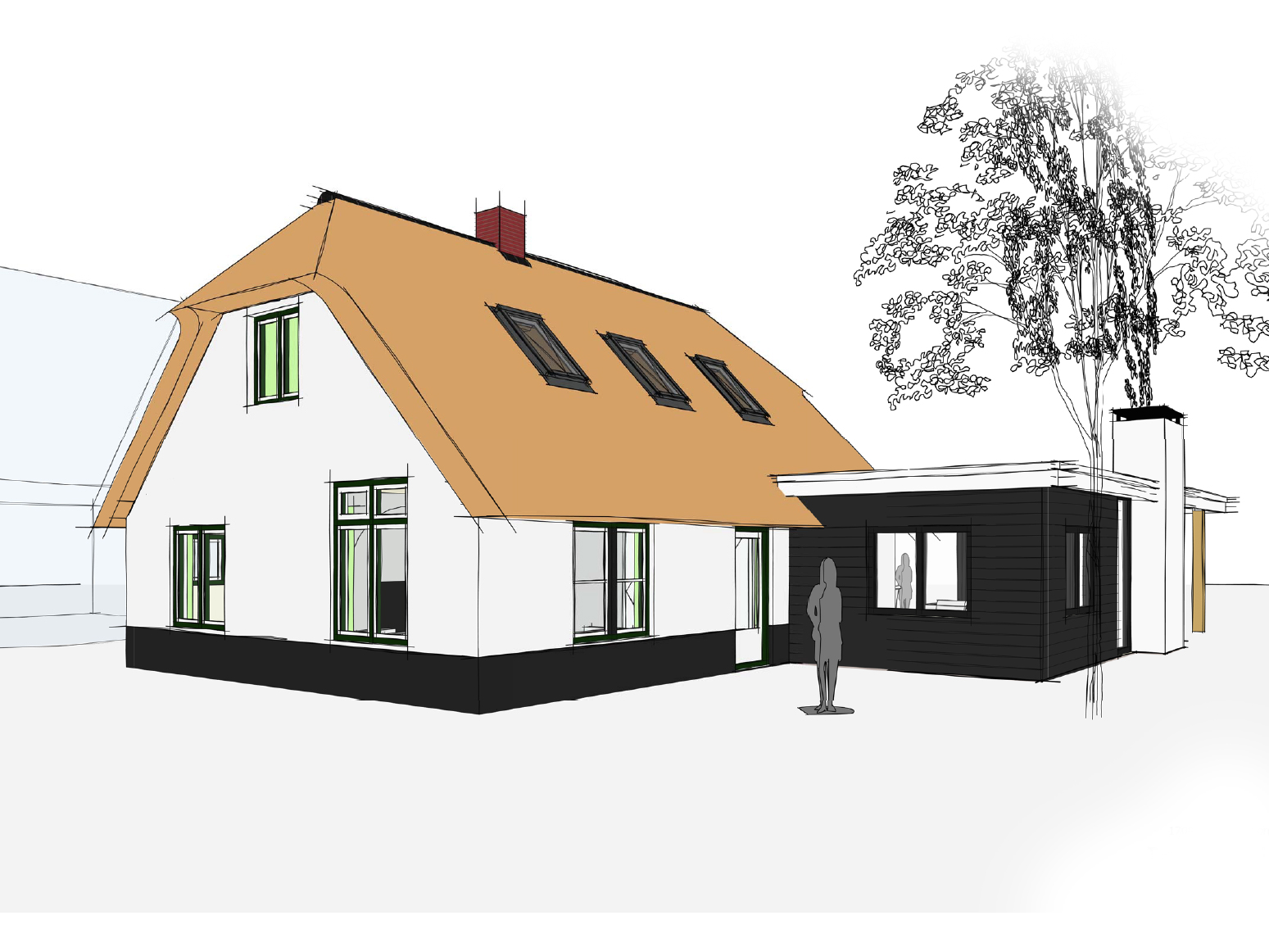 boerderij-verbouwing-uitbouw-beemte-broekland-van-oord-architectuur-en-design-wenum-wiesel-architect-voorst-architect-apeldoorn