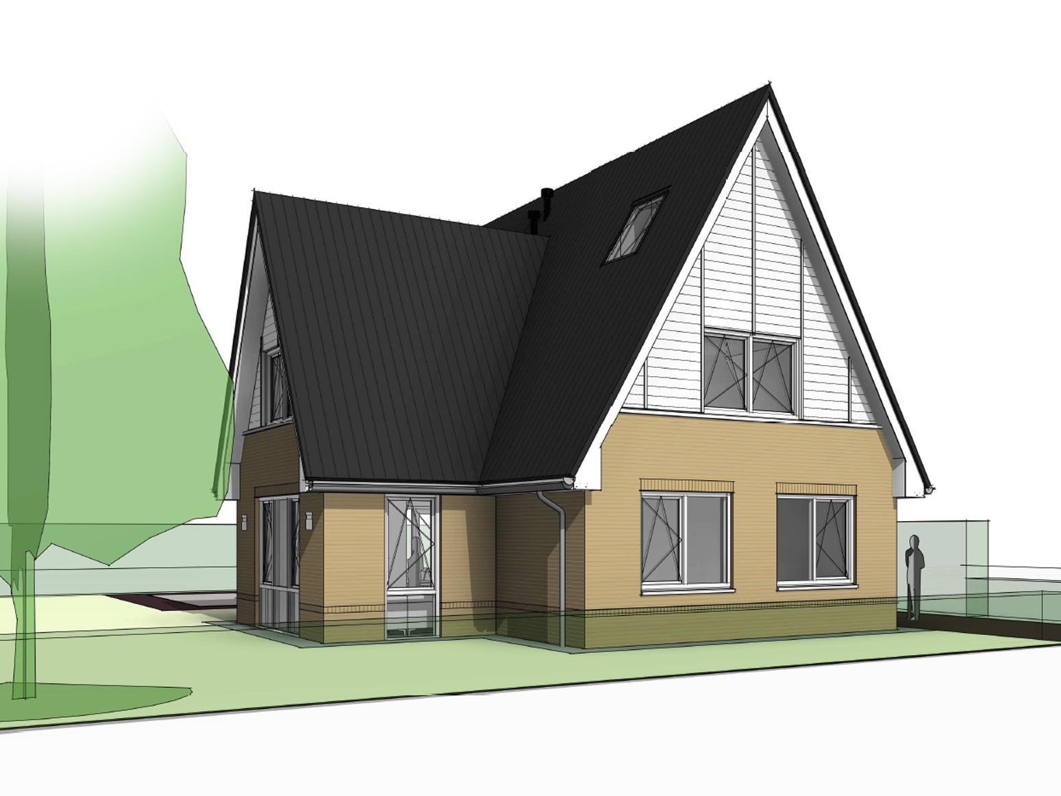 vrijstaande-woning-ontwerp-de-vecht-metselwerk-schuinekap-van-oord-architectuur-en-design-architect-apeldoorn-2