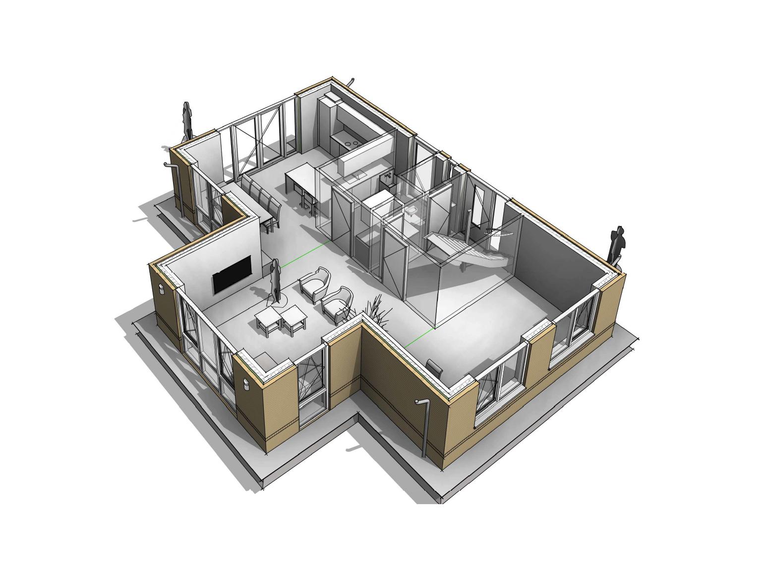 vrijstaande-woning-ontwerp-de-vecht-metselwerk-schuinekap-van-oord-architectuur-en-design-architect-apeldoorn-4