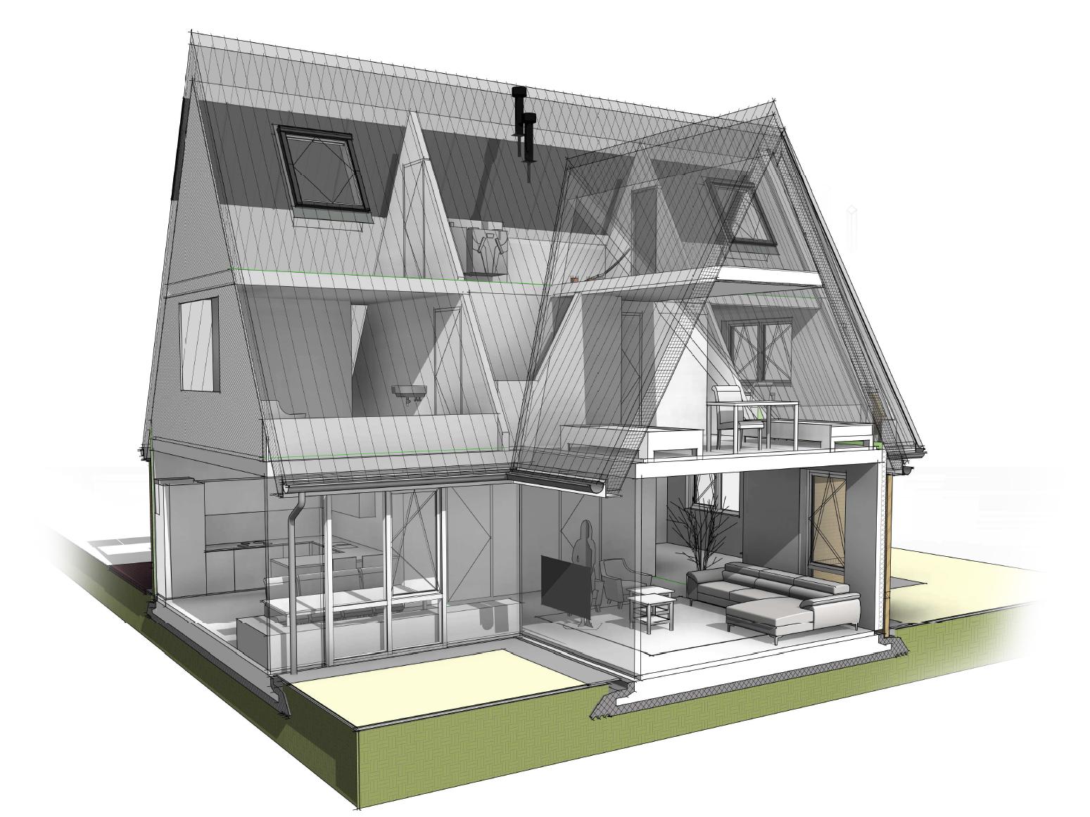 vrijstaande-woning-ontwerp-de-vecht-metselwerk-schuinekap-van-oord-architectuur-en-design-architect-apeldoorn