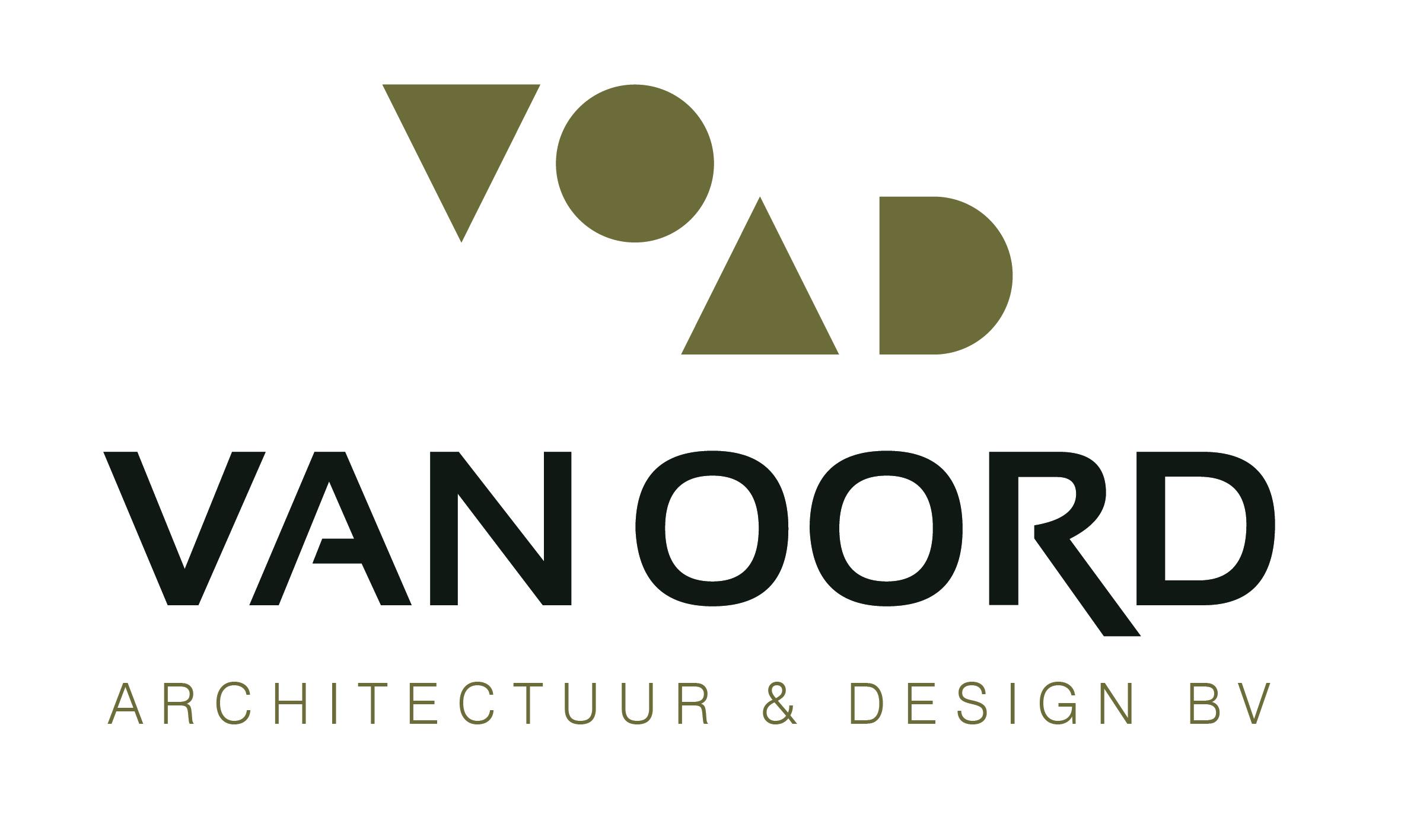 Van Oord Architectuur & Design B.V. architect apeldoorn